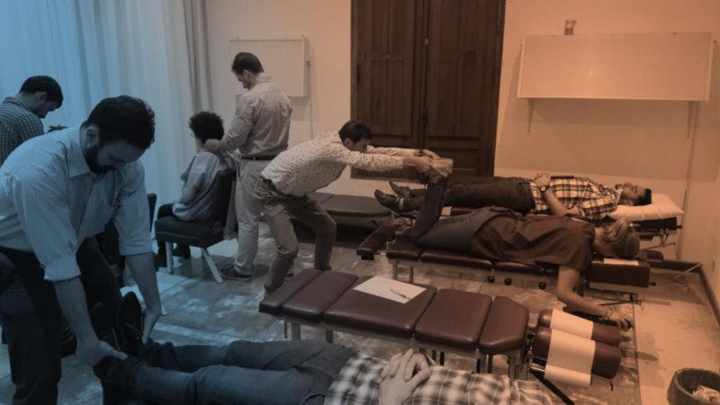 El lugar de la quiropraxia pura en Latinoamérica