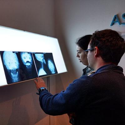 Quiropraxia AQA