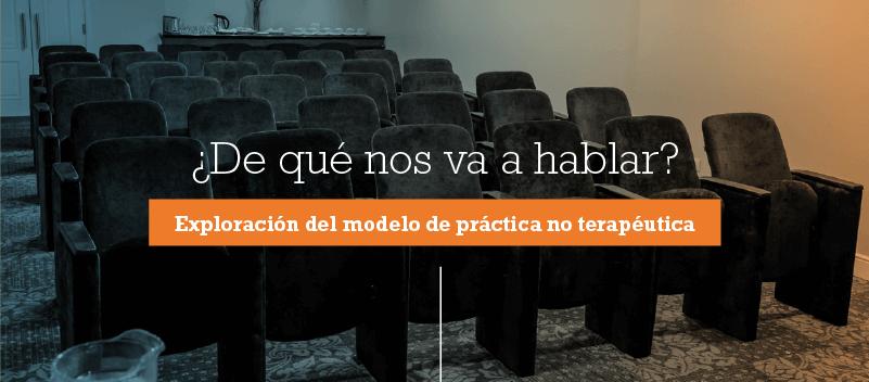 Temas James Healey Encuentro Quiropraxia Córdoba